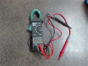 COMMERCIAL ELECTRIC Multimeter MS2002